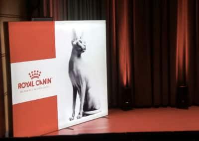 realisations-Caisson-lumineux-Royal-Canin-adequatexpo
