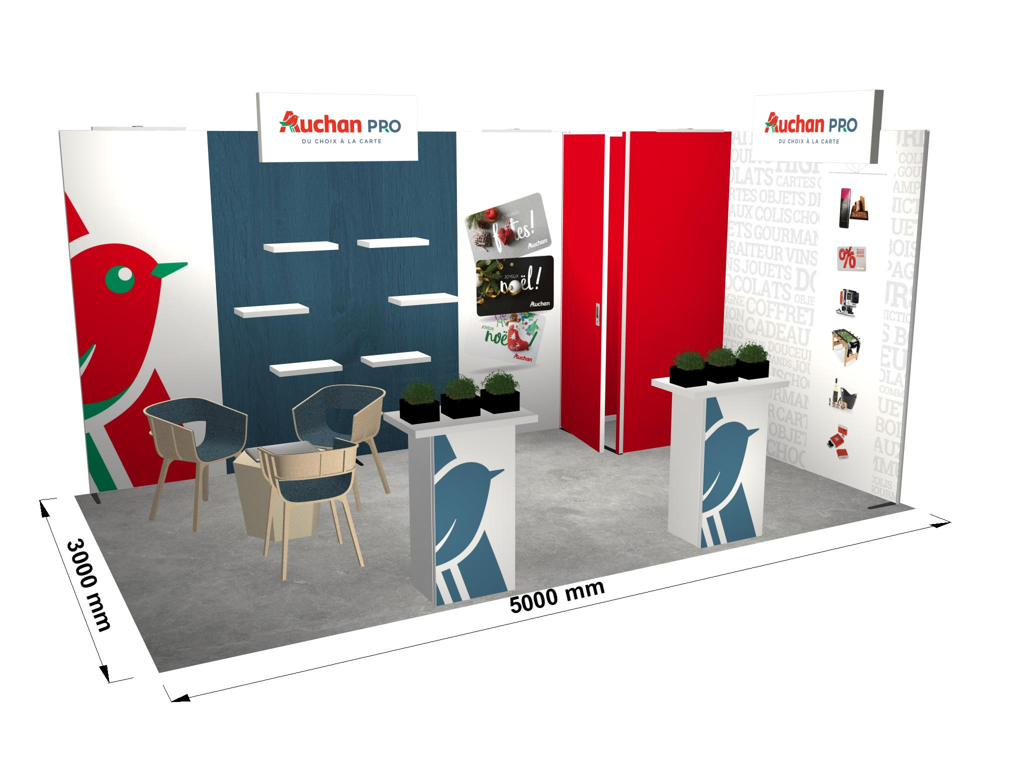 Adequatexpo_projet_stand_auchan